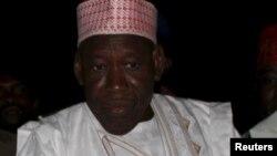 Gwamnan Jihar Kano Dr. Abdullahi Umar Ganduje