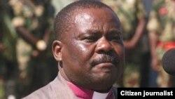 Bishop Nolbert Kunonga