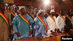 Le point avec Kassim Traoré sur le mandat des députés au Mali