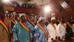 Yelema Dona Mali Bara ke Sharia La.