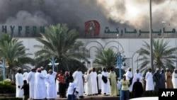 Демонстранти вимагають проведення політичної реформи в Омані