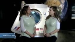 Astronotları Uzayın Radyoaktif Etkisinden Koruyan Özel Yelek
