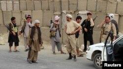 طالبانو د دغه برید مسؤلیت منلی دی