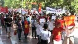 South China Sea Disputes Top Regional Security Concerns