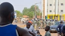 L'ambassade américaine demande l'aide du public pour retrouver un otage