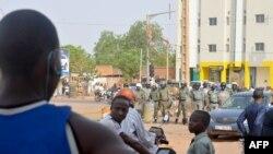 Humanitaires tués: les autorités nigériennes ouvrent une enquête