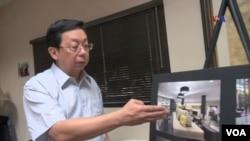 Harry Chou, Pengusaha Furnitur Indonesia di California