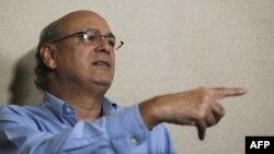 El periodista nicaragüense Carlos F. Chamorro denunció a fines del 2018 acciones del gobierno de Daniel Ortega en su contra, incluyendo allanamiento al medio de prensa independiente para el que trabaja.