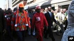 Ingxoxo Eziyenze LoDokotela Nkululeko Sibanda