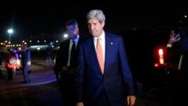 Kerry: Hamasi duhet të çarmatoset