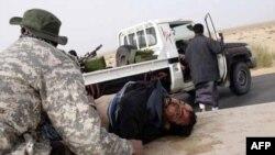 Asiler Libya'daki Petrol Tesislerinin Tümünü Ele Geçirdi