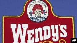 Originalni logo krasi pola stoljeća stari crtež osmogodišnje kćerke utemeljitelja američkog lanca Wendy's
