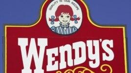 Logo američkog lanca Wendy's