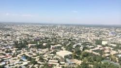 O'shdagi o'zbek drama teatri hayotidan-Muhiddin Zarif hikoya qiladi