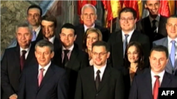 Maqedoni: Miratohet kabineti i ri qeveritar