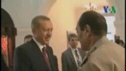 'Arap Baharı Türkiye'yi ABD'nin Kilit Müttefiki Haline Getirdi'