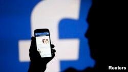 فیسبوک مشهورترین شبکۀ اجتماعی در میان کاربران در افغانستان است