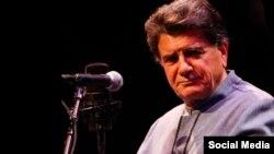 استاد آواز ایران چندین سال استبا بیماری سرطان دست و پنجه نرم می کند.
