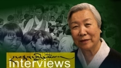 Ama Jetsun Pema Talks About her Early Life