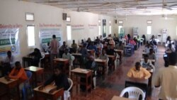 Angola: SINPES pedeu cautela na reabertura das aulas - 2:09