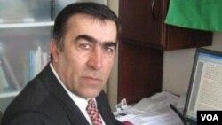 ئیبراهیم جههانگیری، چالاکی سیاسی