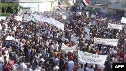 Humus'ta Askerler 25 Kişiyi Öldürdü