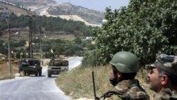 جسرالشغور - سوریه