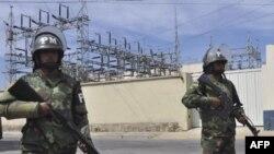 مصادره شرکت برق اسپانيايی در بوليوی