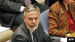 Ngoại trưởng Brazil Antonio Patriota