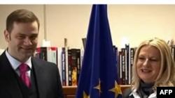 Marrëveshjet e para Kosovë - Serbi të futen në zbatim nga 1 nëntori