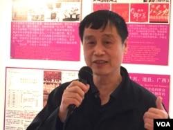 中国社科院哲学所研究员徐友渔