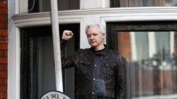 Wikileaks ထူေထာင္သူ Julian Assange အီေကြေဒါသံ႐ံုးက နွင္ထုတ္ခံရႏိုင္ဟု သတင္းထြက္