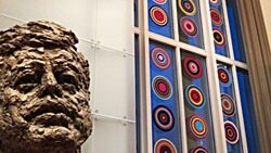 位於美國首都華盛頓的肯尼迪藝術中心
