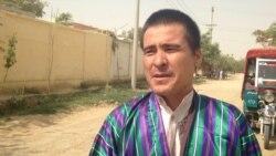 Turkman shoiri Muhammad Tavob bilan suhbat