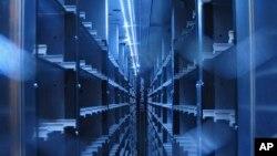 """Estados Unidos invertirá $425 millones de dólares en la llamada """"computación extrema"""" con el fin de construir dos supercomputadores."""