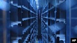 La nueva supercomputadora será ocho veces más potente que la que el Laboratorio Nacional de Los Álamos usa actualmente.