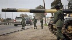 گفتگوی آمریکا با اعضای ناتو درباره لیبی