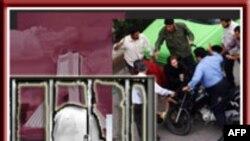 سومین دادگاه بازداشت شدگان وقایع پس از انتخابات در ایران برگزار شد