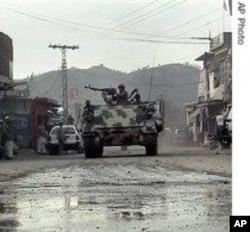 سوات میں امن کی بحالی کے بعد بھی آبادی کو کئی مسائل کا سامنا