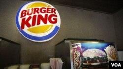 En esta encuesta sobre comida rápida, McDonald's, Burger King, KFC y Taco Bell salen perdiendo.