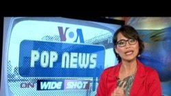 Berita Hollywood dan Yayasan Cerdas - VOA Pop News
