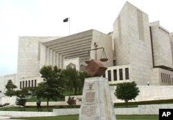 پی سی اوکے تحت حلف اُٹھانے پر عبدالحمید ڈوگر کی معافی