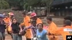 آسٹریلیا: سیلاب سے متاثرہ علاقوں کی بحالی کے لیے نئے ٹیکس کا نفاذ