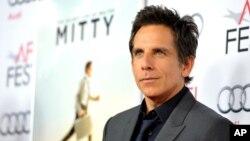 Stiller acaba de rodar una película del director Noah Baumbach con Adam Sandler, donde ambos hacen el papel de hijos de Dustin Hoffman.