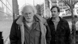 Movie Review: Nebraska