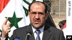 عراقی انتخابات: وزیر اعظم نوری المالکی کو سبقت