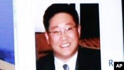 Kenneth Bae, warga AS keturunan Korea mulai menjalani hukumannya dalam penjara khusus di Korea Utara (Foto: dok).