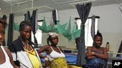 Trudnice u Siera Leoneu