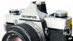 جاپانی کیمرہ ساز کمپنی اولمپس میں مالیاتی اسکینڈل کا انکشاف