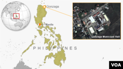 Gonzaga, Philippines